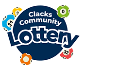 Clacks Community Lottery
